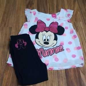 💥4/$10💥4t girl's outfit